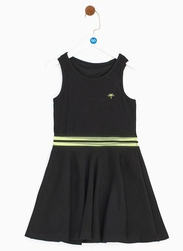 Tyess Elbise Siyah